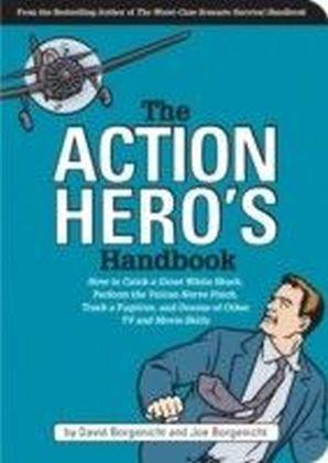 Action Hero's Handbook