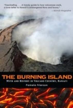 Burning Island