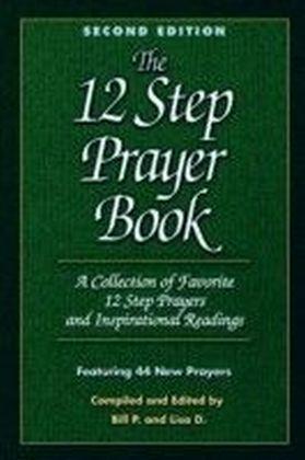 12 Step Prayer Book