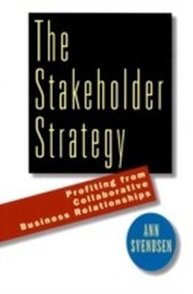 Stakeholder Strategy