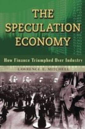 Speculation Economy