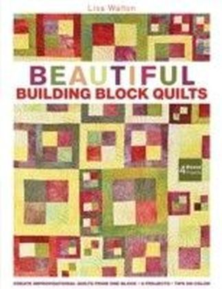 Beautiful Building Block Quilts