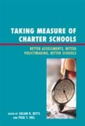Taking Measure of Charter Schools