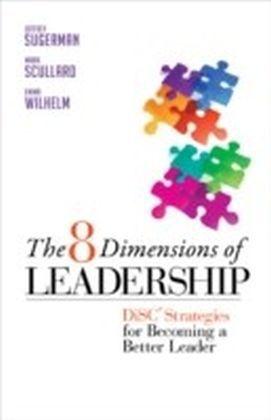 8 Dimensions of Leadership