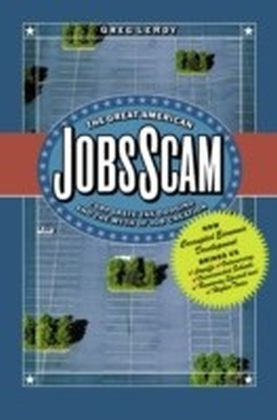 Great American Jobs Scam