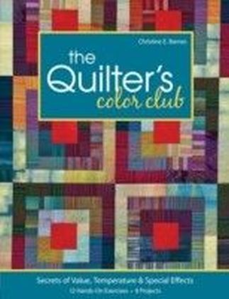 Quilter's Color Club