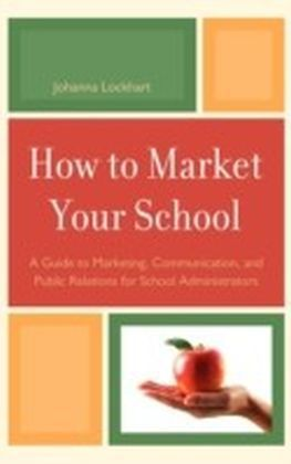 How to Market Your School