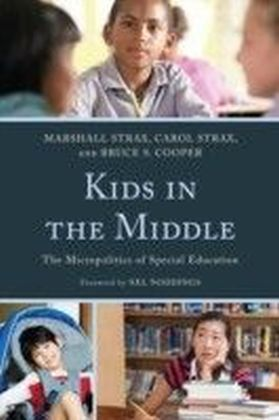 Kids in the Middle
