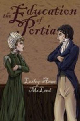 Education of Portia