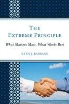 Extreme Principle