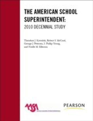 American School Superintendent