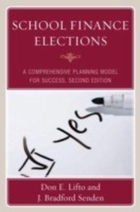School Finance Elections