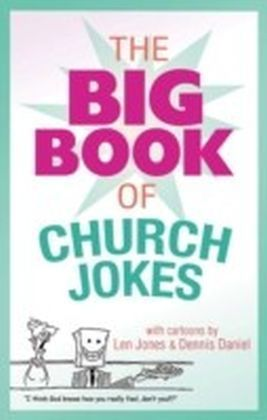 Big Book of Church Jokes