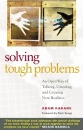 Solving Tough Problems