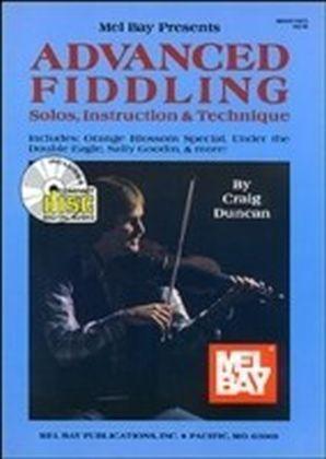 Advanced Fiddling