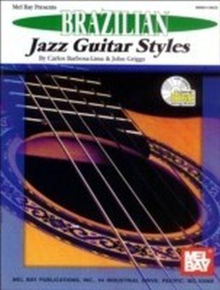 Brazilian Jazz Guitar Styles