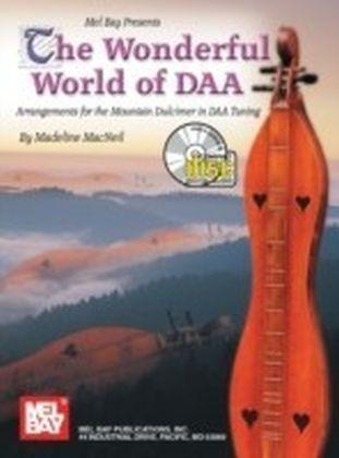 Wonderful World of DAA