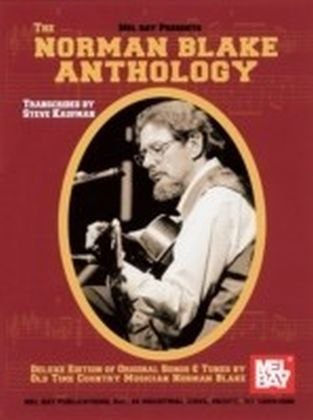 Norman Blake Anthology