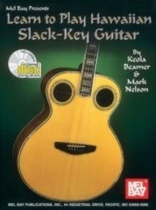 Learn to Play Hawaiian Slack Key Guitar
