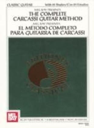 Complete Carcassi Guitar Method