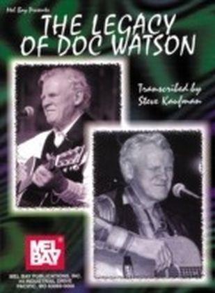 Legacy of Doc Watson
