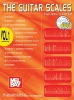 Guitar Scales Vol. 1