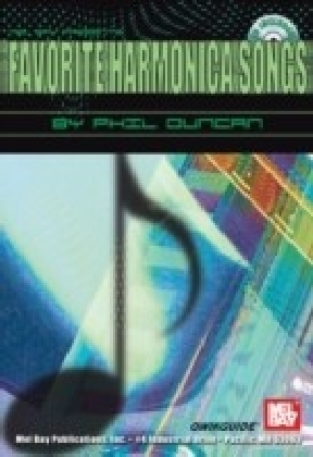 Favorite Harmonica Songs QWIKGUIDE
