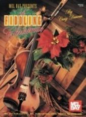 Fiddling Christmas