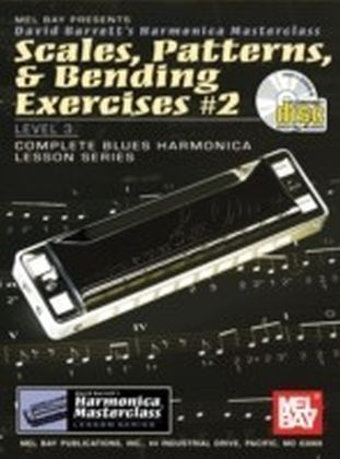 Scales, Patterns, & Bending Exercises. No.2