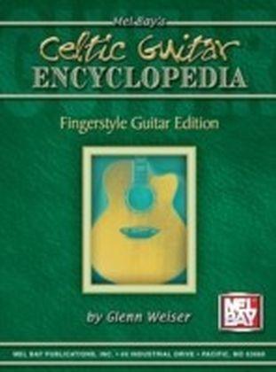 Celtic Guitar Encyclopedia - Fingerstyle Guitar Edition