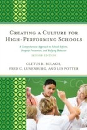 Creating a Culture for High-Performing Schools