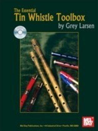 Essential Tin Whistle Toolbox