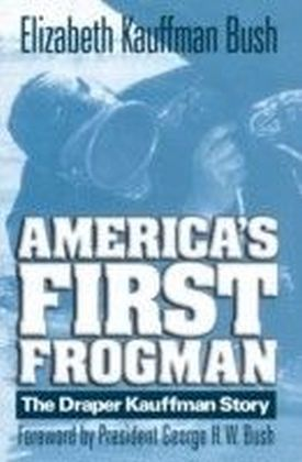 America's First Frogman