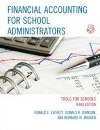 Financial Accounting for School Administrators