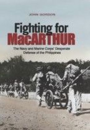 Fighting for MacArthur