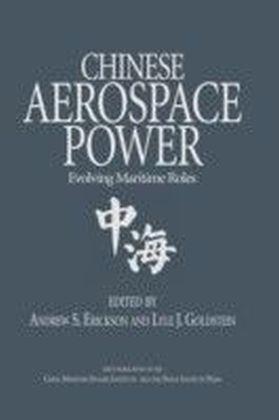 Chinese Aerospace Power