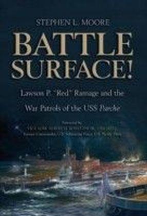 Battle Surface!