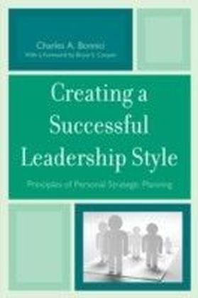 Creating a Successful Leadership Style