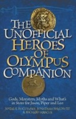 Unofficial Heroes of Olympus Companion