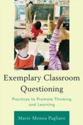 Exemplary Classroom Questioning