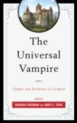 Universal Vampire