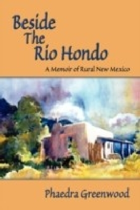 Beside the Rio Hondo