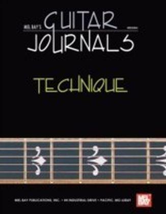 Guitar Journals - Technique