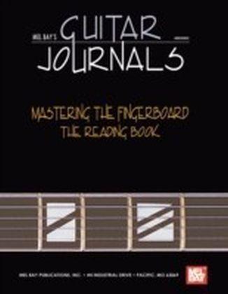 Guitar Journals - Mastering the Fingerboard