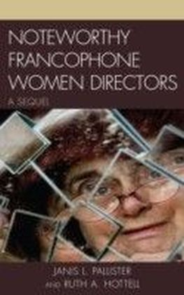 Noteworthy Francophone Women Directors
