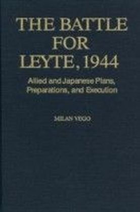 Battle for Leyte, 1944
