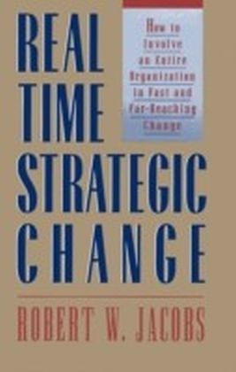 Real Time Strategic Change