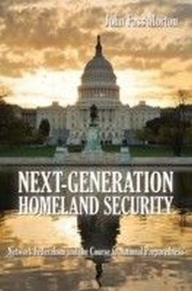 Next Generation Homeland Security