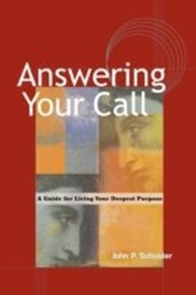 Answering Your Call