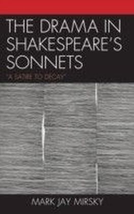 Drama in Shakespeare's Sonnets